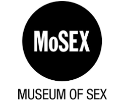 museum of sex logo